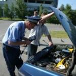 Адвокат по ДТП консультирует. Технический контроль автомобиля на дороге, как не отправиться на штраф площадку ГАИ